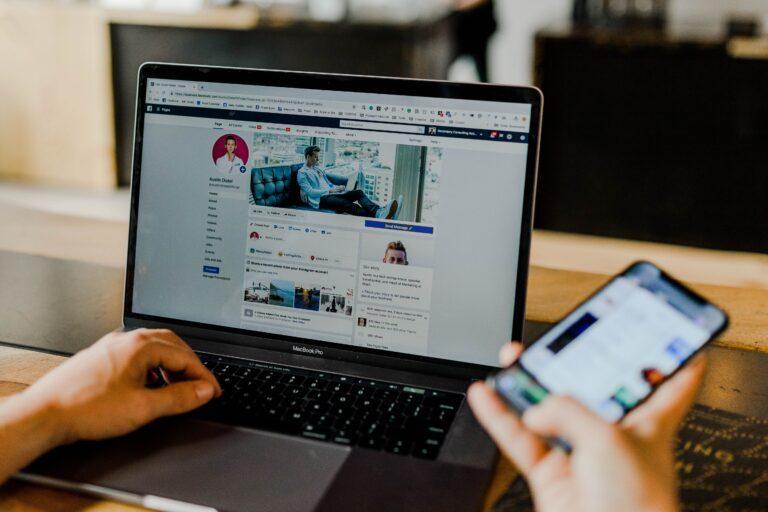 Jak usunąć zdjęcie profilowe na Facebooku? Wiele sposobów!