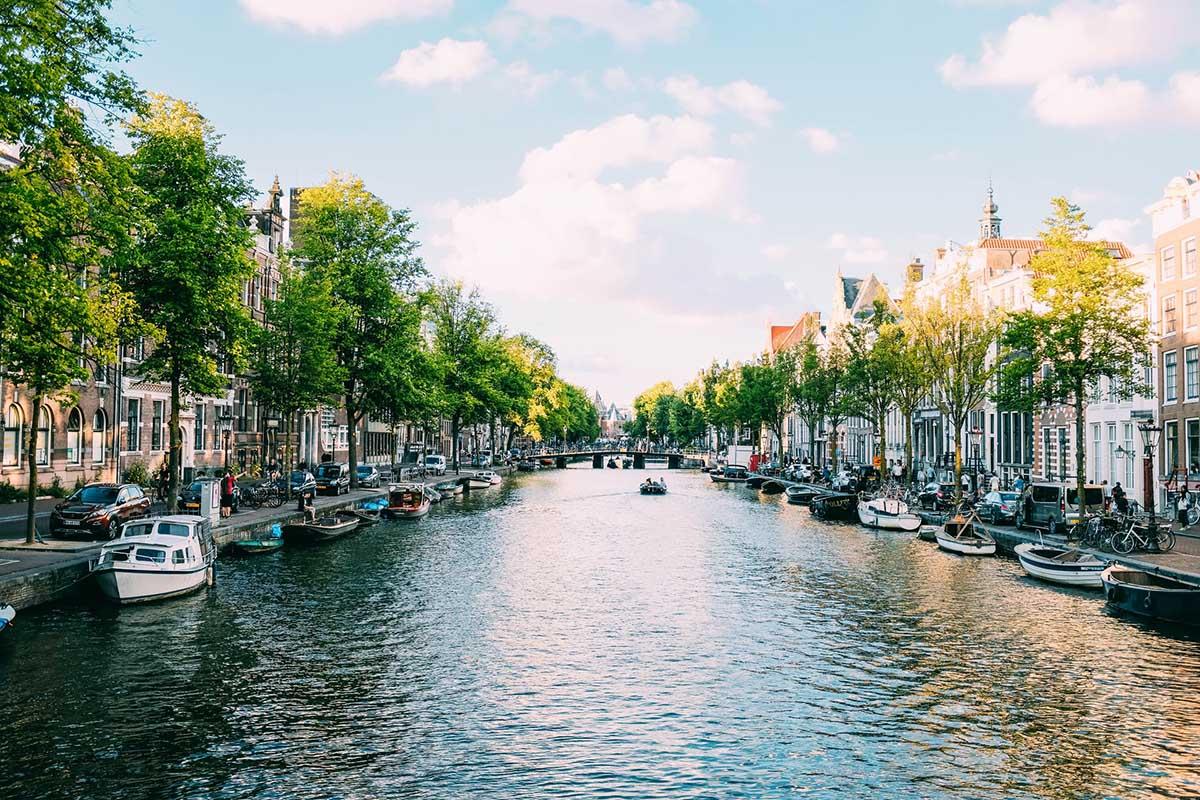 jak zaadresować list do holandii